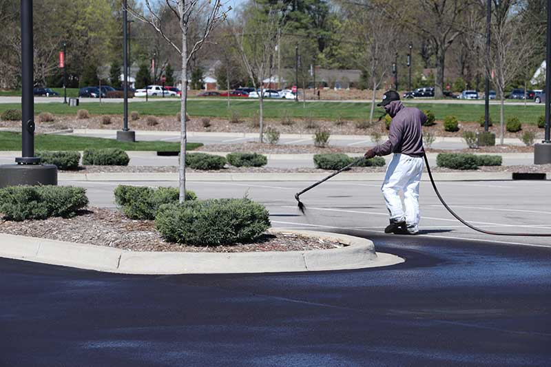 Libs Paving Services