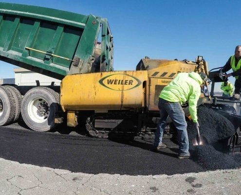 Projects - Libs Paving