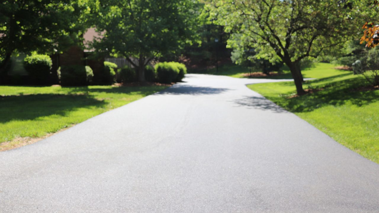 Libs Paving, Kentuckiana's Premier Paving Company