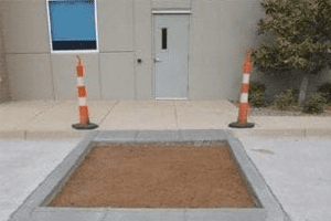 Concrete and Curbing