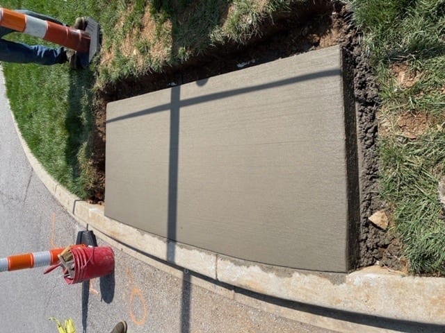 Whether you need removal and replacement of deteriorated or damaged concrete or the installation of new concrete in conjunction with asphalt pavement our experienced professionals can get the job done!