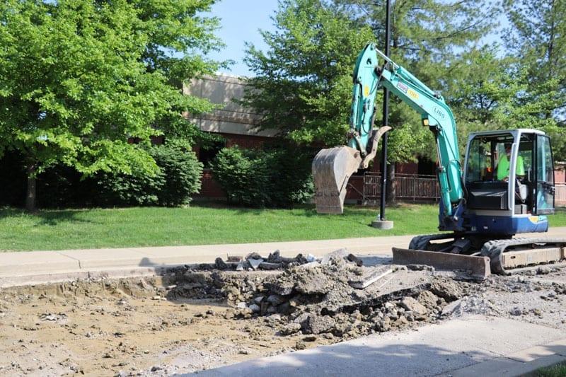 Excavation & Drainage